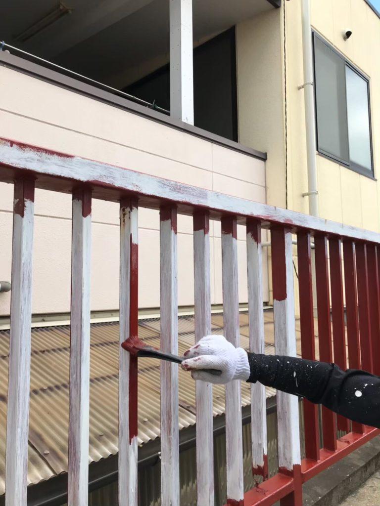 鉄骨の塗装はネストコーポレーション岡山へご相談ください