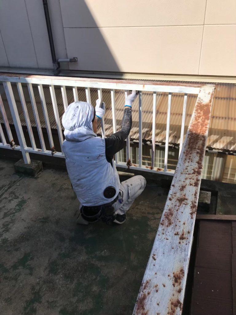 岡山で手摺りを闘争するならネストコーポレーションへ