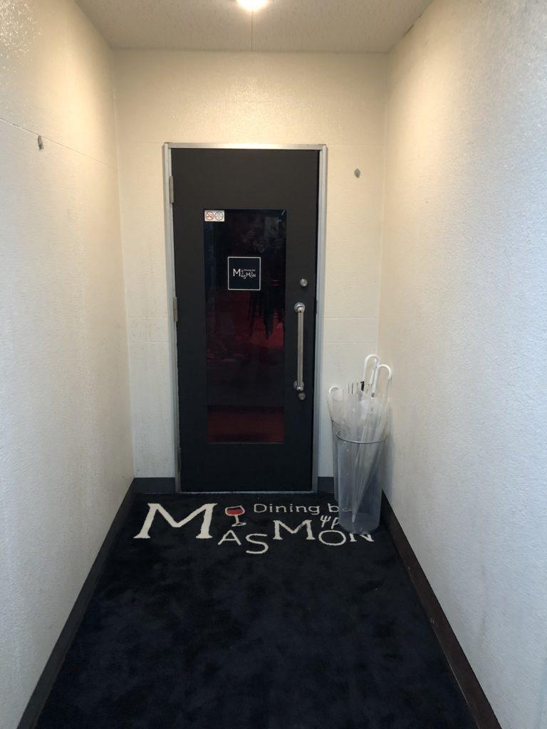 岡山でオリジナルのドア作製