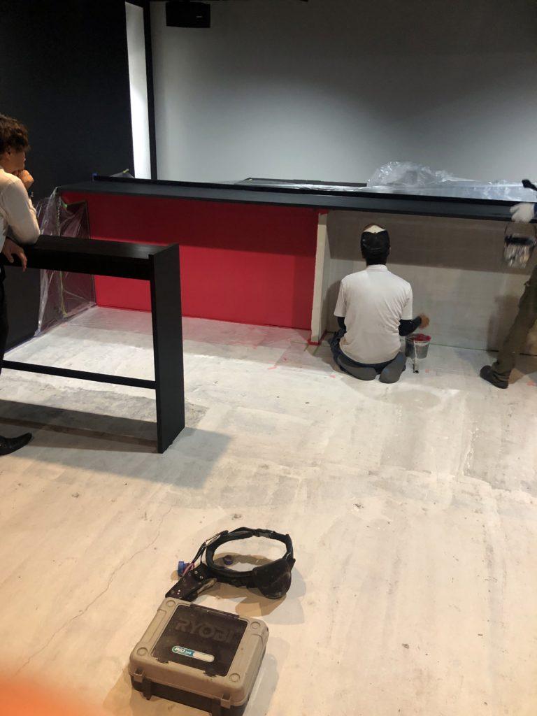 岡山で塗装工事ならネストコーポレーションへ