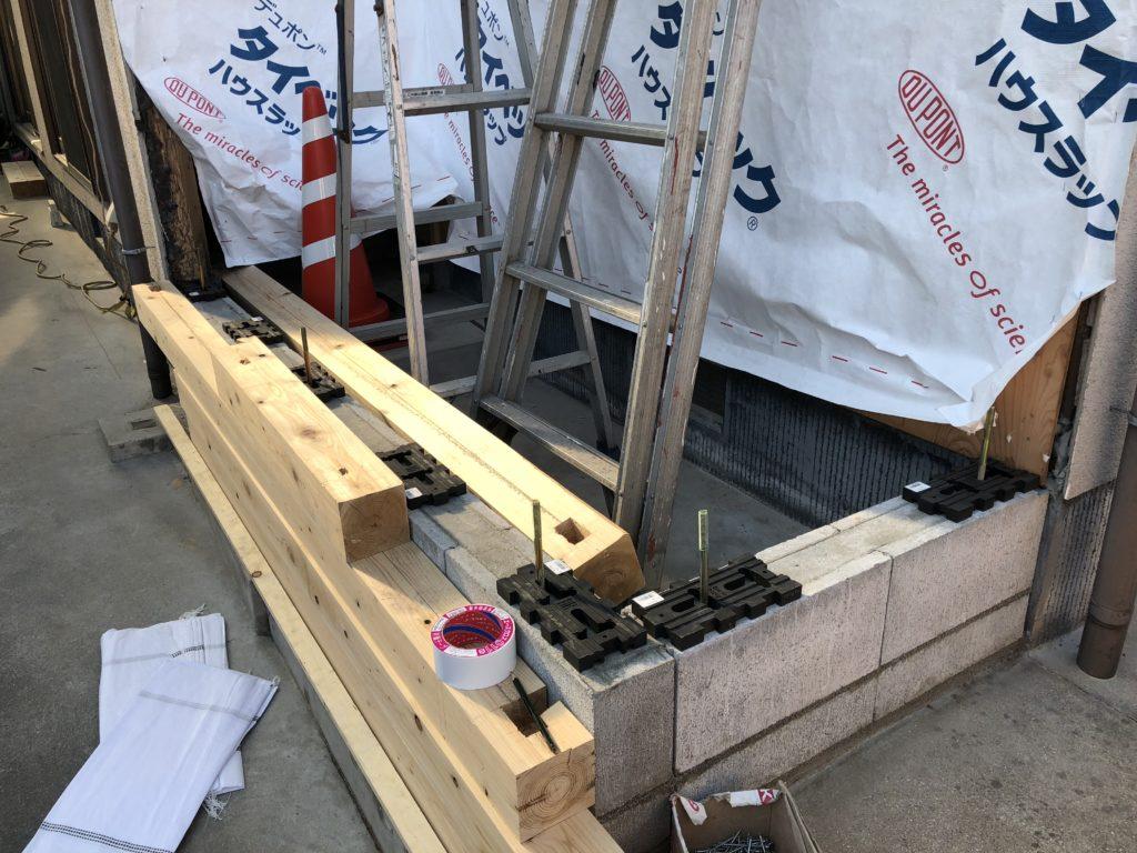 岡山県の大工工事の専門