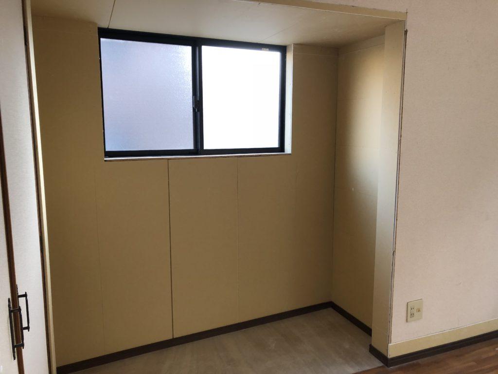 岡山の内装工事専門店