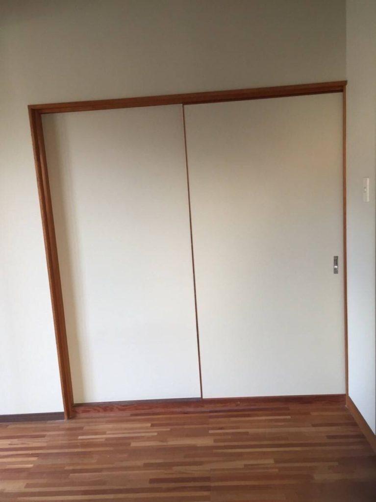建具リフォーム 岡山