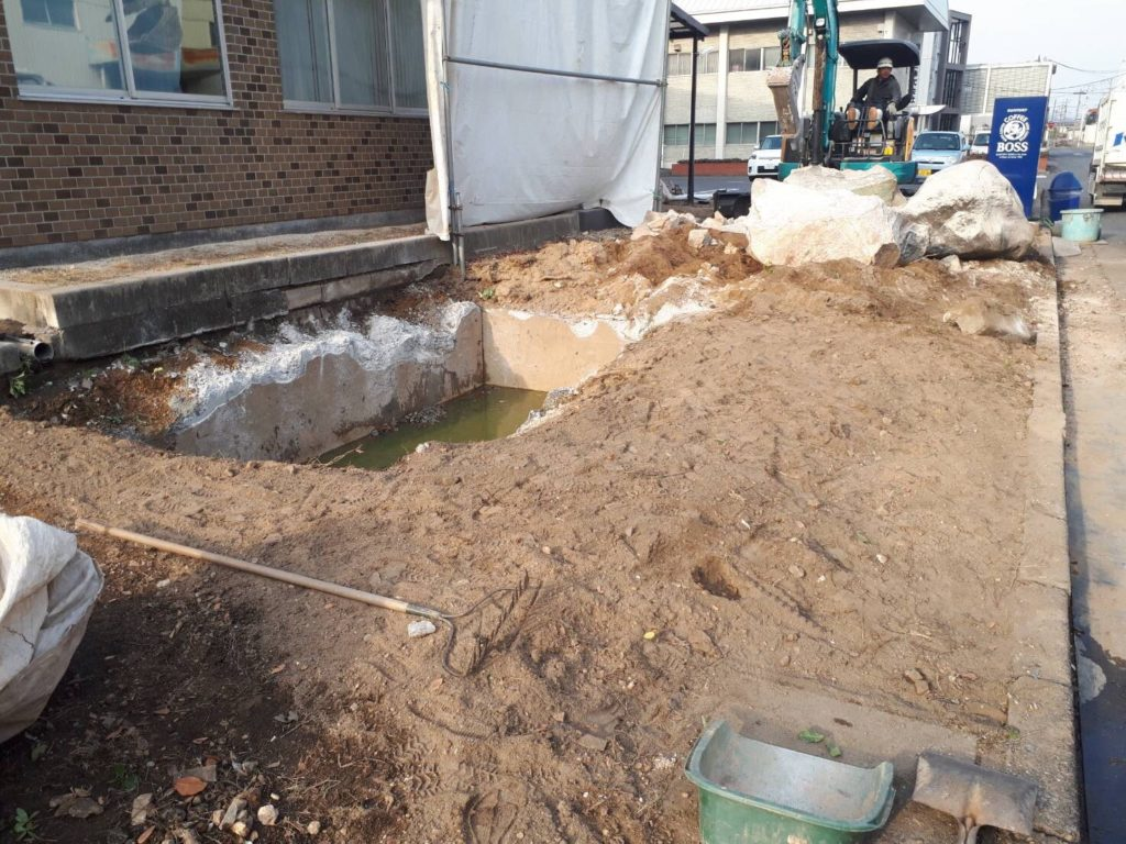 岡山県で解体工事の専門店