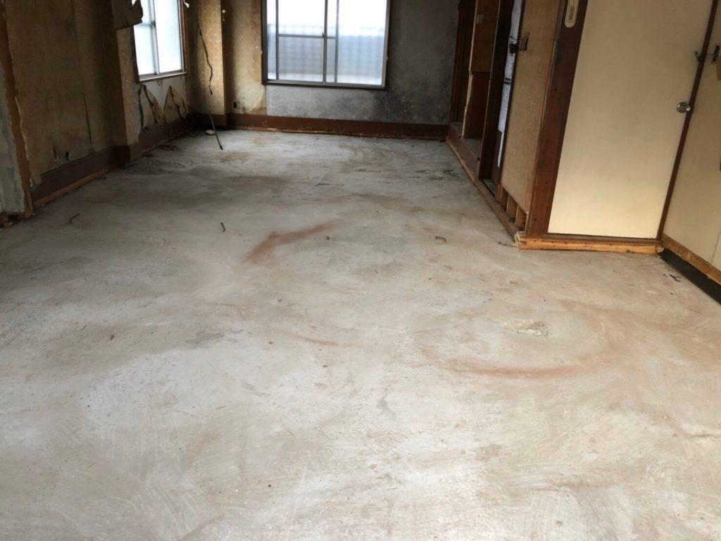 岡山の解体工事専門店