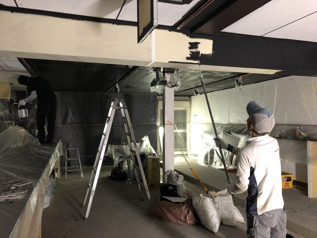岡山の塗装専門店