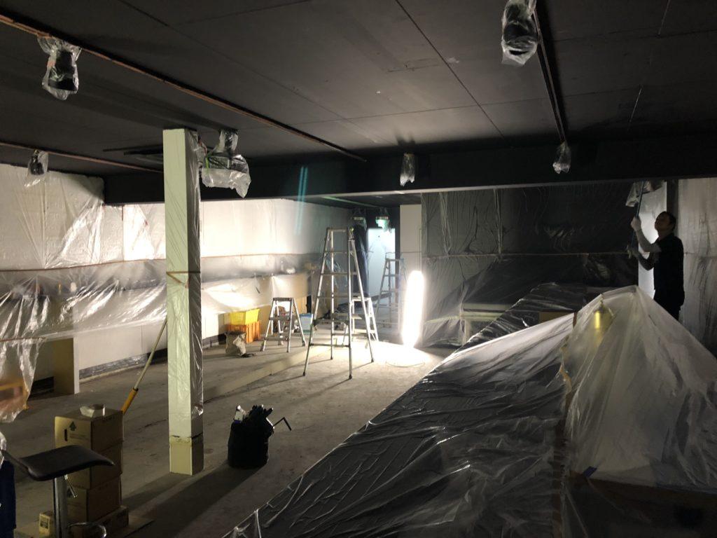 岡山市の塗装工事例